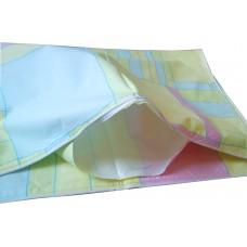 Wsyp andrychowski na poduszkę 70x80cm poszewka 100% bawełna kolorowa