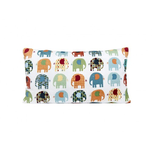 Poduszka Ozdobna Ikea Kolorowa 30x60 Dekoracyjna Eposciele