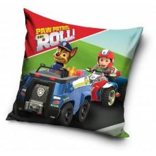 Poszewka na poduszkę dziecięca 40x40 Psi Patrol PAW183007