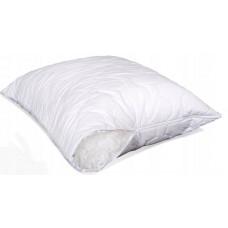 Poduszka antyalergiczna medyczna pikowana 40x40 jasiek biała