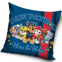 Poszewka na poduszkę dziecięca 40x40 Psi Patrol PAW162031