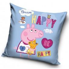 Poszewka na poduszkę dziecięca 40x40 Świnka Peppa PP203005