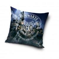 Poszewka na poduszkę Harry Potter 40x40 wzór HP192005 Hogwart