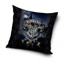 Poszewka na poduszkę Harry Potter 40x40 wzór HP192006 Hogwart