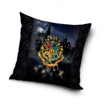 Poszewka na poduszkę Harry Potter 40x40 wzór HP192007 Hogwart