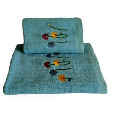 Ręcznik kąpielowy frotte 50x100 bawełna wzór 15